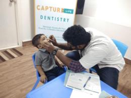 Dental Health Drive