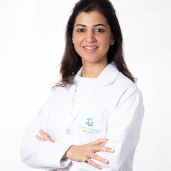 Dr. Namrata Rupani BDS,FAGE,FAD