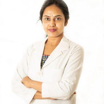 Dr. Priyanka BDS, Aesthetic Dentistry