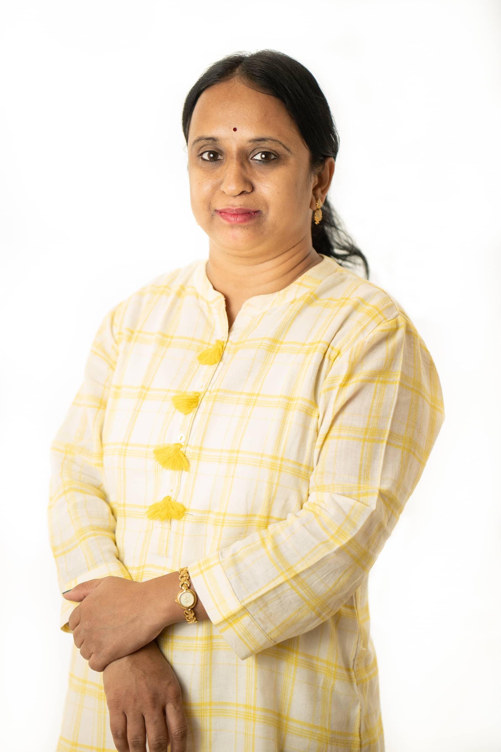 Sonia Chief Administrator