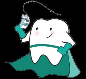 How Do I Floss My Teeth